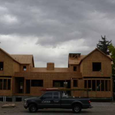 new home roofing contractor Utah