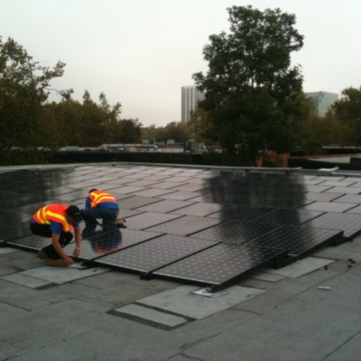 commercial roofing contractor Utah