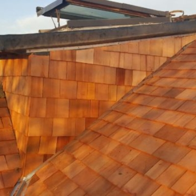 House roofing Utah