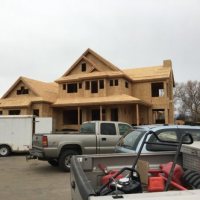 new construction roofing contractor Utah