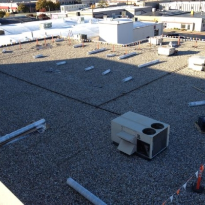 Herriman commercial roofing contractor