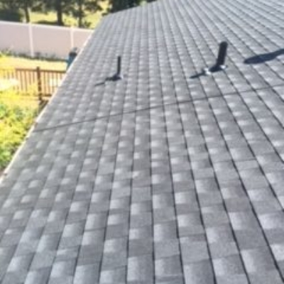 Herriman roof maintenance