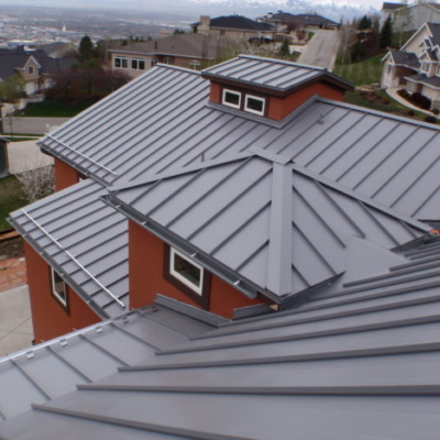 Utah roof maintenance